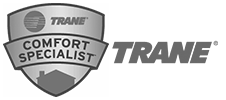 Trane Comfort Specialist in Kingston, NY Logo
