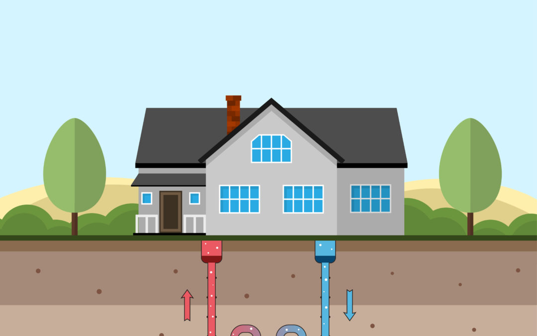 5 Advantages of Geothermal Heating and Cooling